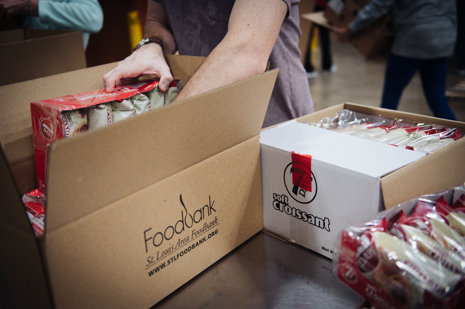 St. Louis Area Foodbank